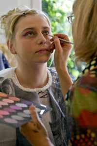 Make-up-Stylist-Ausbildung (ID: MS_19) @ kimages Training+Beratung