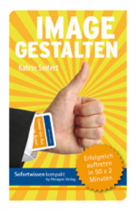 """Cover von """"Image gestalten"""""""