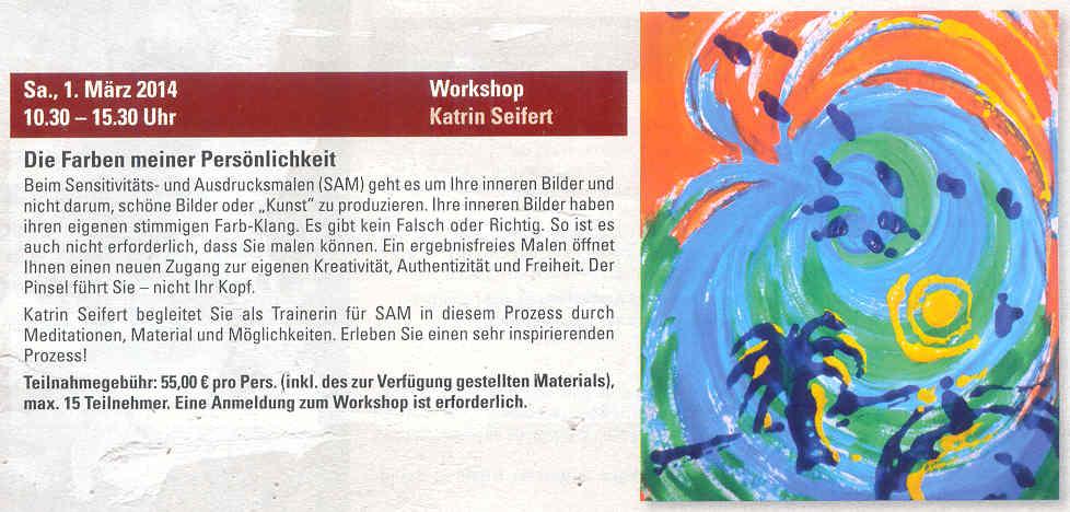 boesner-Seminar 140301